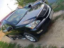 Волчиха Lexus RX330 2004