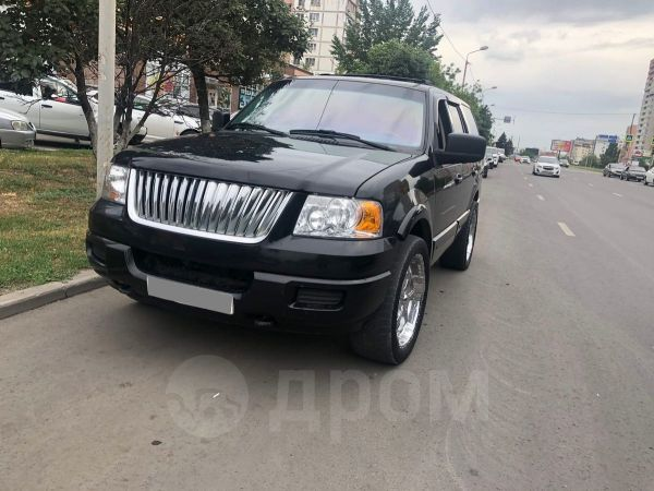 Ford Expedition, 1997 год, 280 000 руб.