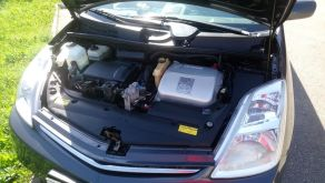 Подольск Prius 2008