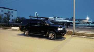 Якутск Navigator 2002