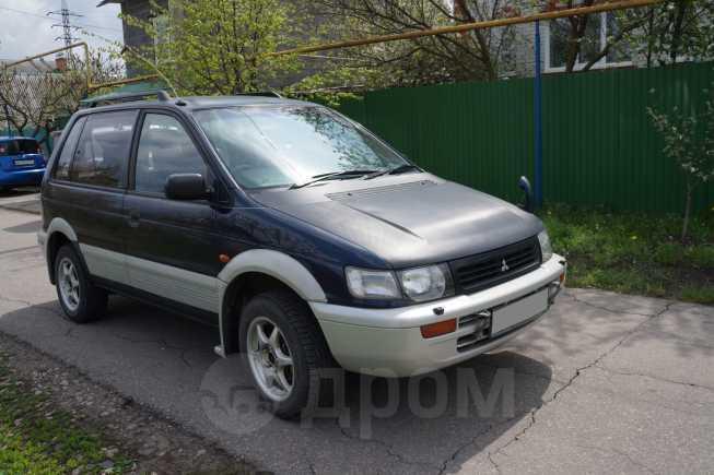 Mitsubishi RVR, 1996 год, 150 000 руб.