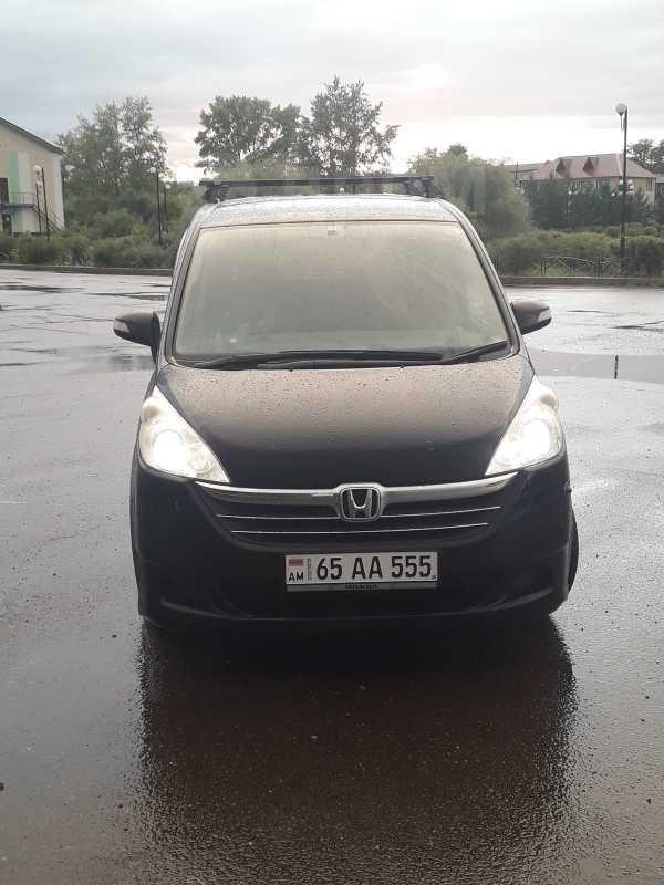 Honda Stepwgn, 2007 год, 355 000 руб.