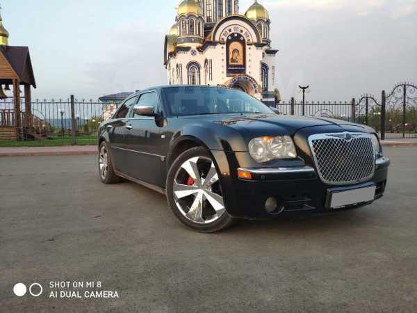 Chrysler 300C, 2007 год, 700 000 руб.