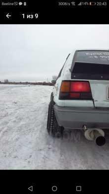 Черногорск Corolla 1982