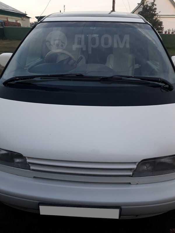 Toyota Estima, 1996 год, 230 000 руб.