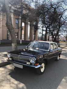 Новокузнецк 24 Волга 1976