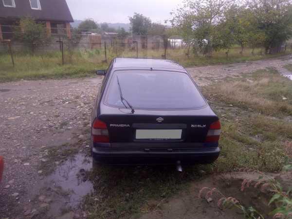 Nissan Primera, 1995 год, 90 000 руб.