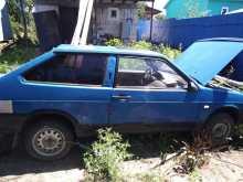 Ростов-на-Дону 2108 1987