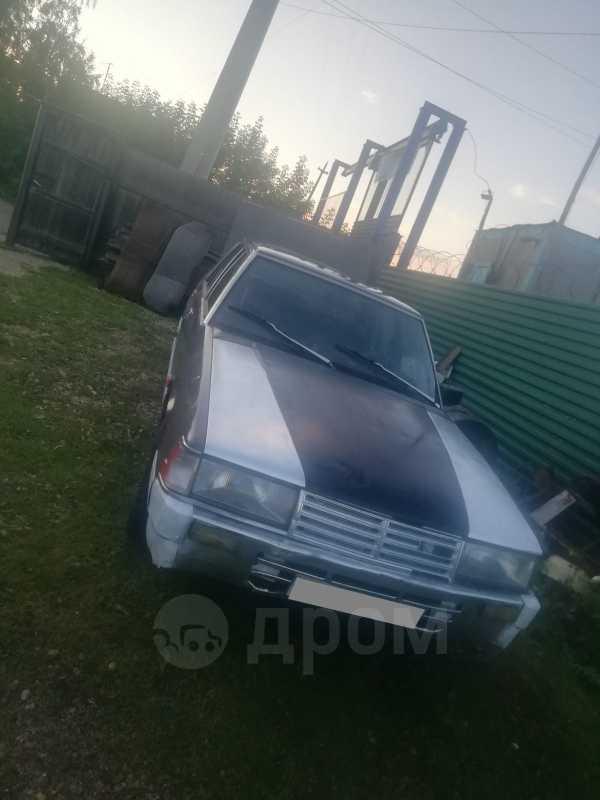 Mazda 929, 1987 год, 21 500 руб.