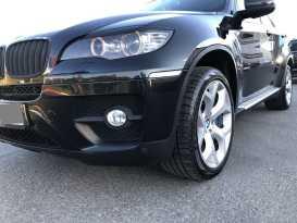 Сургут BMW X6 2008