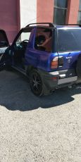 Toyota RAV4, 1998 год, 190 000 руб.