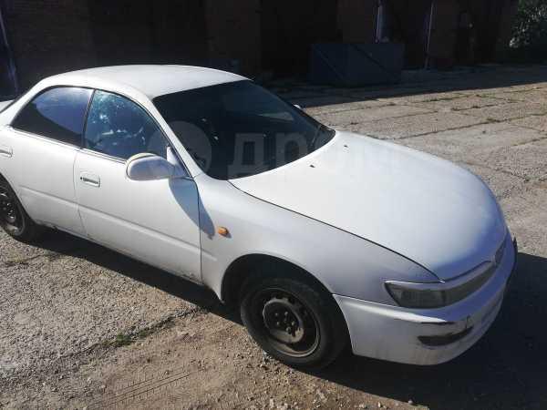 Toyota Carina ED, 1996 год, 135 000 руб.