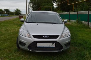 Краснодар Ford Focus 2010