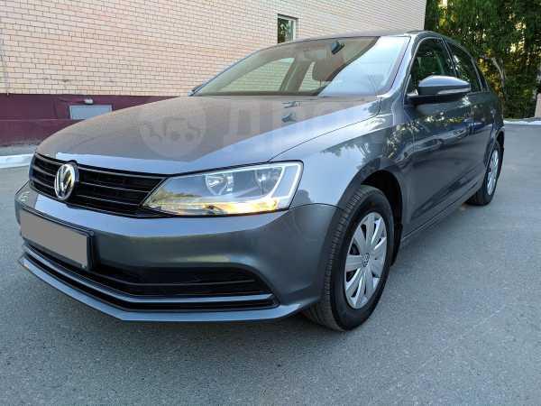 Volkswagen Jetta, 2015 год, 639 000 руб.