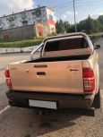 Toyota Hilux Pick Up, 2012 год, 1 220 000 руб.