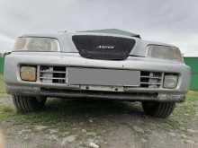 Саргатское Ascot 1993