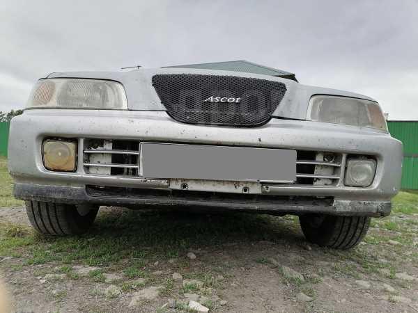 Honda Ascot, 1993 год, 64 999 руб.