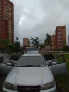 Москва Avenir 2000