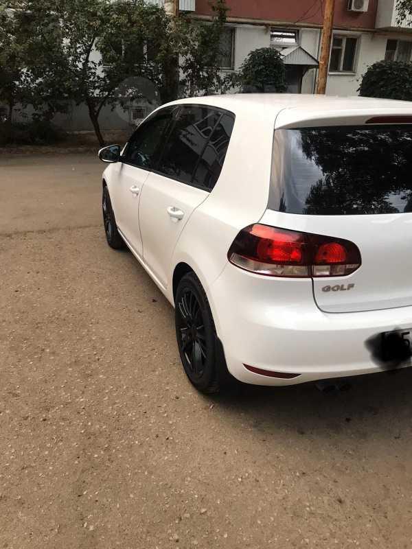 Volkswagen Golf, 2010 год, 415 000 руб.