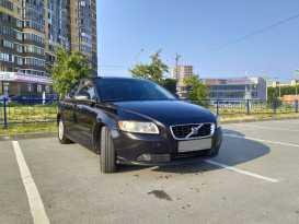 Новосибирск S40 2011