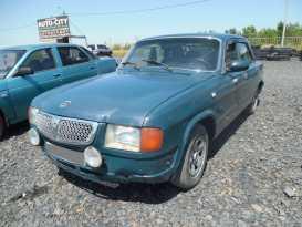 Шахты 3110 Волга 2000