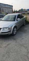 Volkswagen Passat, 2002 год, 120 000 руб.