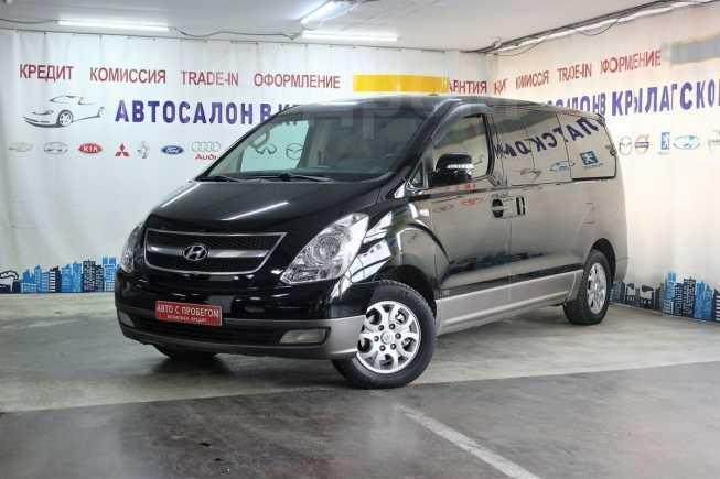 Hyundai Grand Starex, 2009 год, 890 000 руб.
