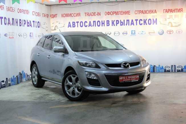 Mazda CX-7, 2010 год, 499 000 руб.