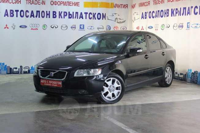 Volvo S40, 2009 год, 415 000 руб.