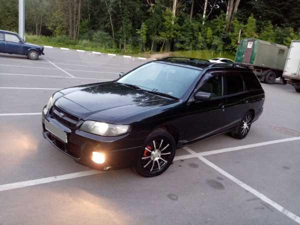 Nissan Avenir, 2000 год, 237 000 руб.