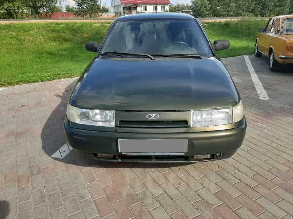 Лада 2112, 2004 год, 130 000 руб.