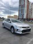 Toyota Camry, 2016 год, 1 160 000 руб.
