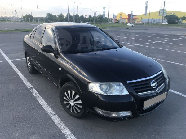 Nissan Almera Classic, 2007 год, 220 000 руб.
