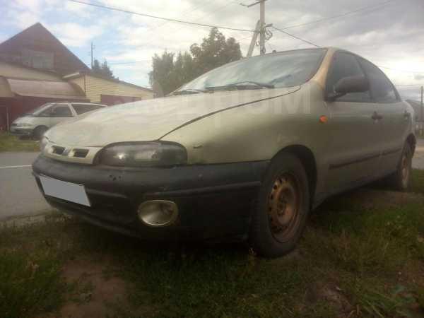 Fiat Brava, 1998 год, 50 000 руб.