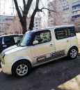 Nissan Cube, 2004 год, 250 000 руб.