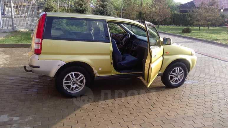 Honda HR-V, 1999 год, 170 000 руб.