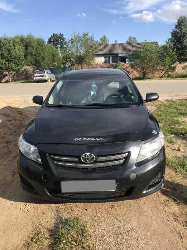Toyota Corolla, 2008 год, 350 000 руб.
