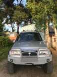 Suzuki Escudo, 1997 год, 800 000 руб.