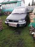 Mitsubishi Chariot, 1994 год, 80 000 руб.
