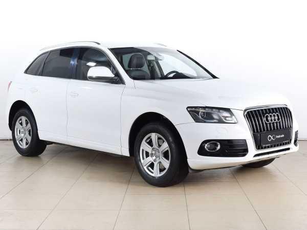Audi Q5, 2011 год, 984 000 руб.