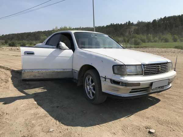 Toyota Crown, 1995 год, 50 000 руб.