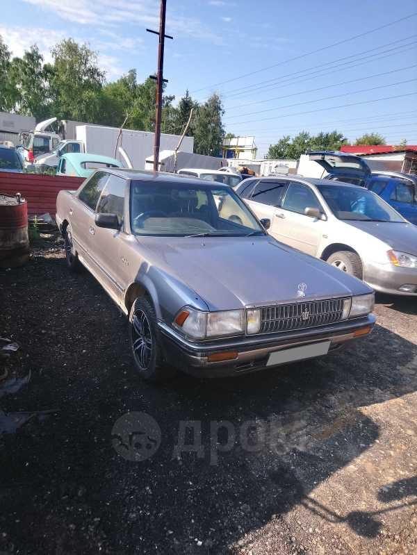 Toyota Crown, 1990 год, 95 000 руб.