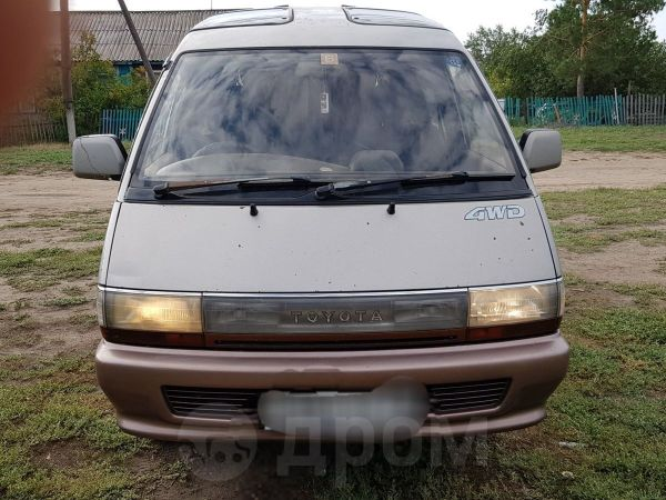 Toyota Town Ace, 1991 год, 135 000 руб.