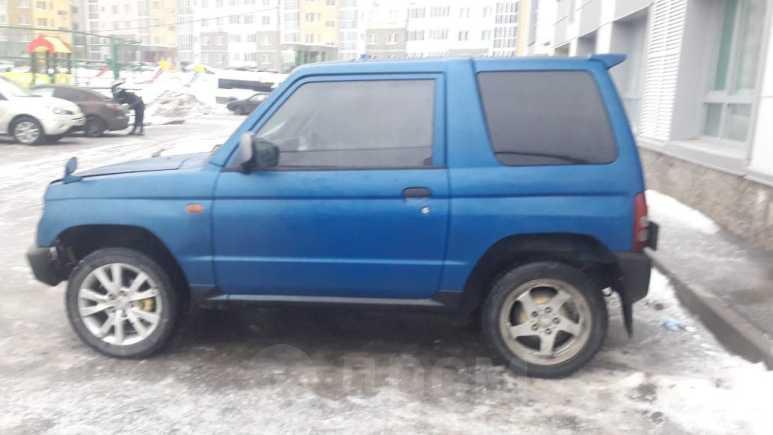 Mitsubishi Pajero Mini, 1998 год, 190 000 руб.