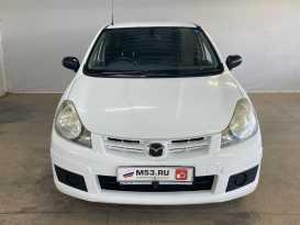 Кемерово Mazda Familia 2007