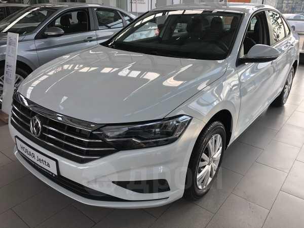 Volkswagen Jetta, 2020 год, 1 485 000 руб.