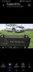 Nissan X-Trail, 2017 год, 1 450 000 руб.