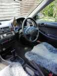 Honda Integra SJ, 1997 год, 175 000 руб.