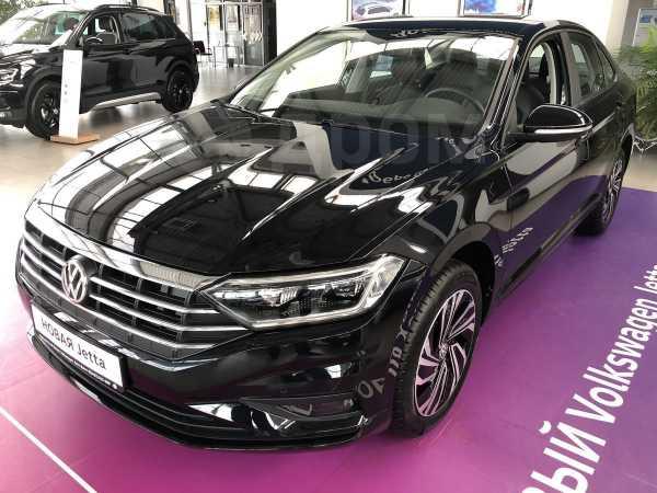 Volkswagen Jetta, 2020 год, 1 881 500 руб.