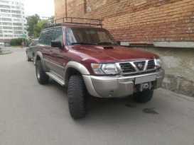 Томск Patrol 2000